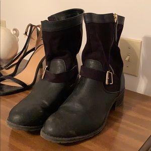 Charles by Charles David short boots